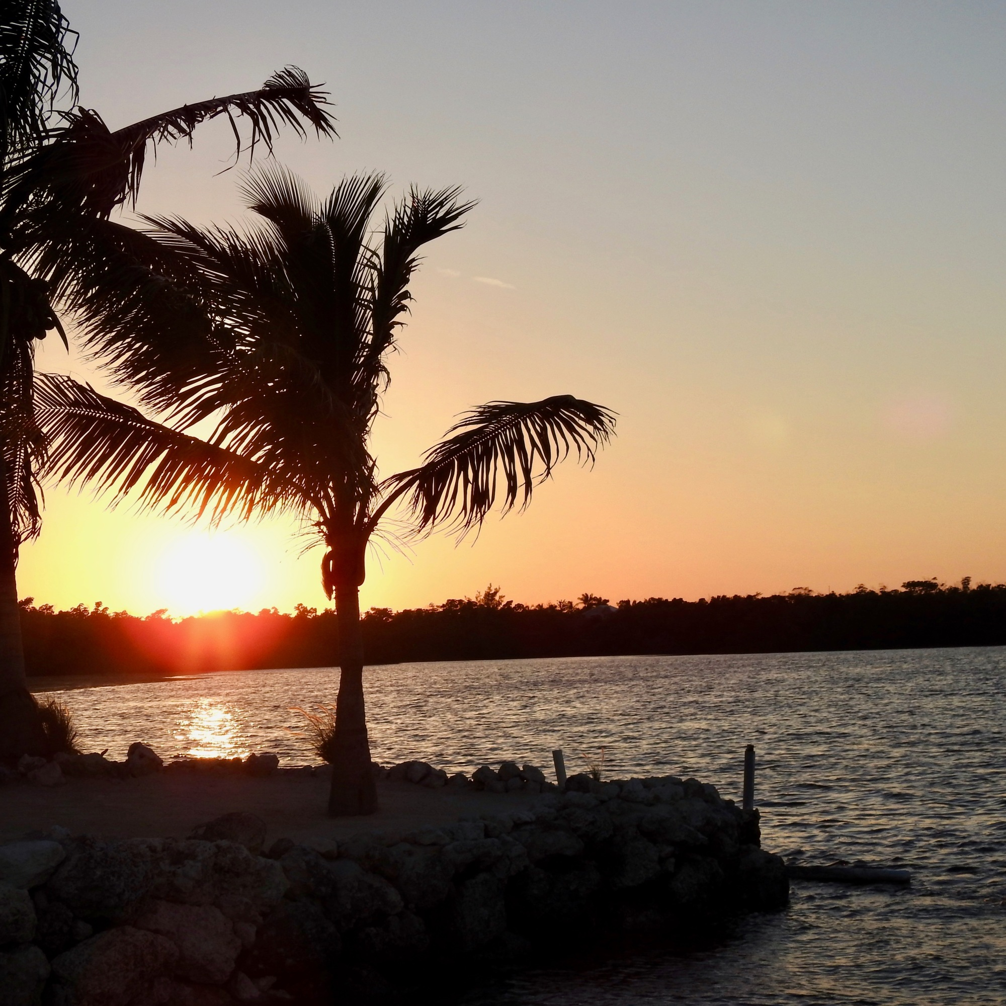 Our Time at Grassu Key RV Park & Resort